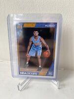 Jamal Murray Panini Nba Hoops 2016/17 Ric Basketball Rookie Card Denver Nuggets