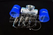 """2"""" INCH NEW SSQV / BLOW OFF VALVE / BOV TURBO T-PIPE/PIPING ADAPTOR FLANGE"""
