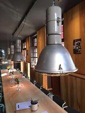 TUBE LOFT LAMPE XXL Industrielampe Industrie Fabrik PN-LOFT GASTRO Einrichtung
