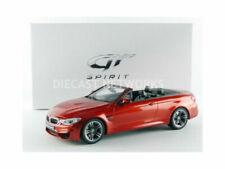 Véhicules miniatures BMW, 1:18