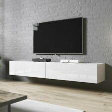 TV-Lowboard Slide 200 Hängeschrank Hängend Fernsehschrank Schrank Wohnzimmer M24