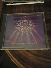 Constance derby sacred space music025041101028
