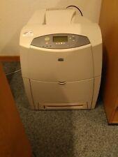 Imprimante Laserjet 4650n