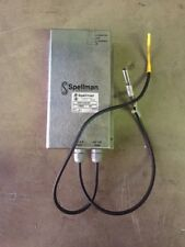 Spellman MI3P1 / I15 / 357 Waters Micromass High Voltage