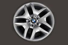 """*BMW X3 Series E83 Rear Alloy Wheel Rim 18"""" M Double Spoke 192 ET:51 9J 3415615"""