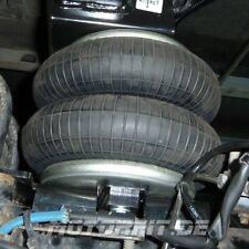 Zusatz Luftfederung für Ford Transit - Hinten Zwillingsreifen 2006-2013 -BasPlus