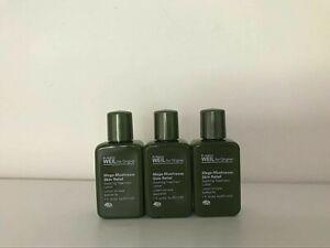 3 Origins Mega-Mushroom Skin Relief Soothing Treatment Lotion 1oz/each Authentic