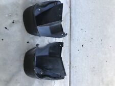 96-98 Honda civic rear mudguard set Splash Guards Mud Flaps