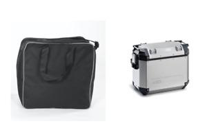 INNER LINER BAG LUGGAGE BAG TO FIT GIVI TREKKER OUTBACK 37 LTR ALUMINIUM PANNIER