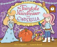 The Fairytale Hairdresser and Cinderella New Paperback Book