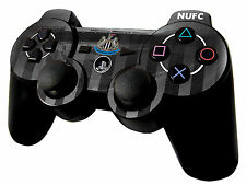 Newcastle United Football Club Playstation 3 Controlador Piel pegatina Toon Ps3