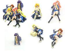 Girls Bravo Segunda Temporada Trading Figura Japonés Anime Nuevo