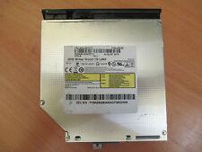 Samsung RV510 SATA DVD-RW Optical Disk Drive TS-L633 + Bezel & Fixing Bracket