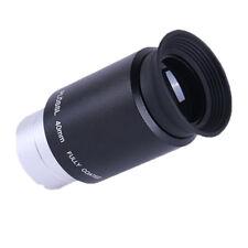 Fully Coated 40mm Plossl 1.25'' Telescope Eyepiece Lens for Astronomy Filter