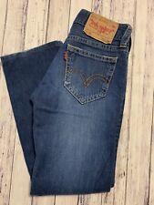 Levis Womens Jeans 27 921 Jeans 2003