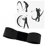 Golf Swing Entrenamiento Ayuda Brazo Postura Movimiento Corrección Cinturón