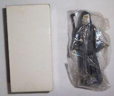 Vintage STAR WARS ROTJ Kenner EMPEROR in BAGGIE w/BOX Figure NEW/TAPE SPLIT
