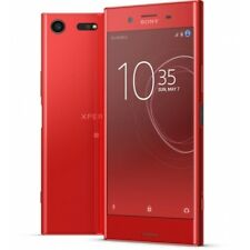 Sony Xperia XZ Premium G8141 64GB bronze rosso Handy ohne Vertrag Smartphone