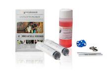 Entlüftungskit Service Kit für Tektro Scheibenbremsen