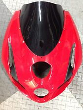 Ducati 749 999 749s 999s OEM Upper Cowl Fairing Windshield