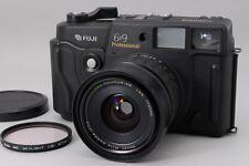 [Exc+++++] FUJI GSW690 III 6x9 Professional w/ EBC Fujinon 65mm F5.6 from Japan