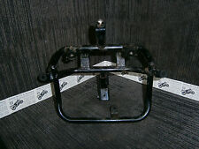 SUZUKI XF650 XF 650 FREEWIND 1997-02 clocks bracket front sub frame mount frame