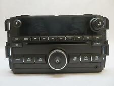 2008-2013 CHEVROLET SILVERADO GMC SIERRA AM FM-CD MP3 RADIO AUDIO RECIEVER US8