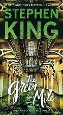 The Green Mile [New Book] Paperback, Strippable Paperback