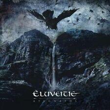 Ategnatos ELUVEITIE CD + 3 BONUS TRACKS LTD