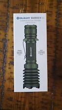 Olight Warrior X Pro OD Green #15 Of 5000 2150 Lumens Tactical Flashlight