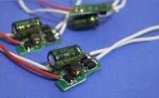 4-7x1W LED Driver Power Supply  for Light Lamp Bulb 12V-16V MR16 DIY 4W-7W