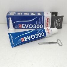 Dichtungsmittel Silikon Universal Grau 300 Grad Corteco Evo300 für 49372187