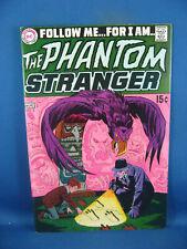 PHANTOM STRANGER 2 NM- 1969