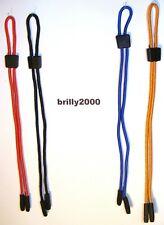 Deporte Cinta de Gafas Cordón para las Brillenschnur Largo Ajustable - 4 Colores