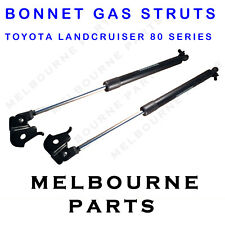 2 x Brand New Toyota Landcruiser 80 Series Bonnet Gas Struts (Pair)1