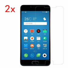 2PCS Premium Tempered Glass Film Screen Protector Cover For MeiZu MX6 M5 M6 Note