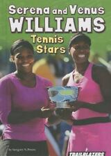 Serena and Venus Williams Tennis Stars: By Peters, Gregory N. Collins, Kazuko
