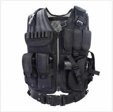 MOLLE Einsatzweste Taktische Weste Kampfmittelweste Modular Tactical Combat Vest