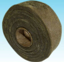 50mm x 10m Roll ANTI CORROSION PIPE CABLE PROTECTION WRAP DENSO TAPE Equivalent