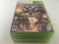 Ride to Hell: Retribution (Microsoft Xbox 360, 2013) XBOX 360 NEW!