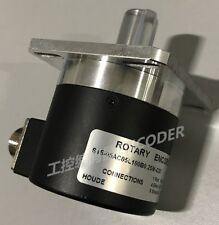 S15 05ac05l100b025m C52 Cnc Spindle Photoelectric Rotary Encoder