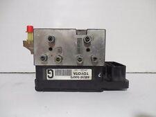 Anti-Lock Brake Abs Actuator And Pump Lexus Ls460 Oem Pn # 44510-50070 L329D5