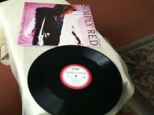 """SIMPLY RED 'IF YOU DON'T KNOW ME BY NOW'12"""" VINYL 45"""
