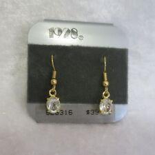 Religious 1928 Fashion Earrings