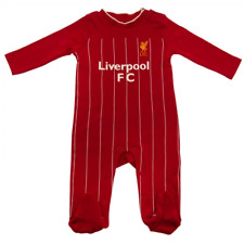 Liverpool FC Sleepsuit 12/18 mths PS | OFFICIAL