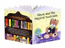 Boy's Interest Personalised Young Adults' Books