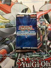 Speed Duel Tournament Pack 1 Yugioh x3
