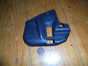 BMW Z3 E36 Bonnet Catch Trim / Bulkhead Trim