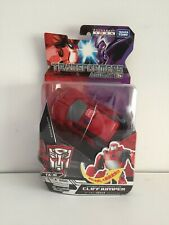 [NIB] Takara Transformers Animated TA-10 Cliff Jumper