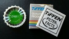 Tiffen 52mm 11 Green 1 Filter *NEW* FREE SHIP